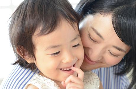 子供の歯の特徴